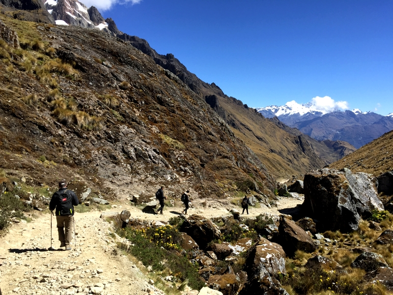 Vidal Expeditions: Adventure, Cusco Peru